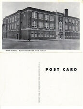 High School Gloucester City NJ