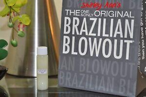 Brazilian Blowout Original Solution - 1oz(DIY) - Same day shipping