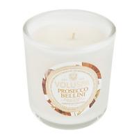Voluspa Maison Blanc Scented Luxury Candle Prosecco Bellini