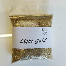 100G GLITTER WINE GLASS CRAFT HOLOGRAPHIC IRIDESCENT NAIL ART FLORISTRY DUST