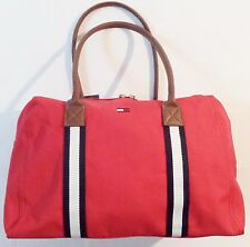 Tommy Hilfiger Weekender Totes & Shoppers Bag Travel Bag