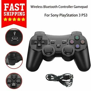 PS3 controller Wireless Bluetooth Gamepad Controller For Sony PS3 Playstation 3