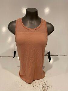 Nike Infinite Women's Running Tank - Rose Gold AT0576-605 New MSRP $60 Sz XS-L