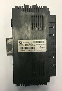 Genuine Used MINI Footwell / Light Control Module for R56 R55 R57 R58 - 3455896
