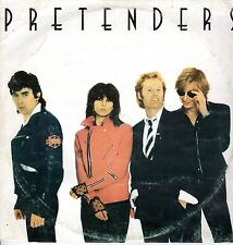 The Pretenders Vinyl LP Real Records,1980,RAL 3NP, Self-titled Portuguese Import
