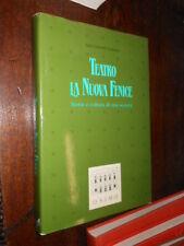 Teatro La Nuova Fenice Storia e Cultura Osimo 1990 MI ^
