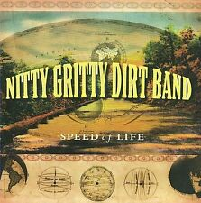 Speed of Life, Nitty Gritty Dirt Band, Very Good