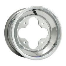 (2) Rims Wheels Honda Rear Aluminum ATC 200X 250R ATV 9X8