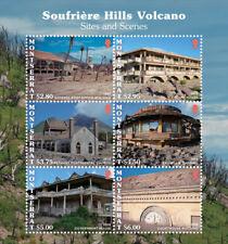 Montserrat 2017 tourism SOUFRIERE HILLS VOLCANO  I70236