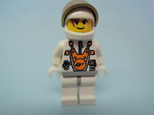 Lego Mini Figur Mars Mission Astronaut mm008 Set 7690 7691 7699