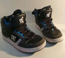 Ken block 43 dc shoes Hi Top Trainer's FREE Tracked post