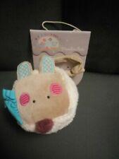 Peluches et doudous Moulin Roty de lapin pour bébé