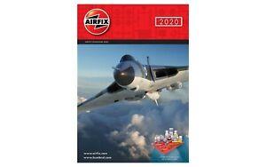 Airfix A78200 2020 Airfix Catalogue Plastic Kit