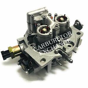 1989~1990 Chevrolet & GMC Pickup S10 Throttle Body 4.3L Carburetor TBI