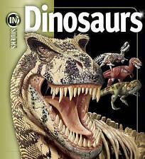 Very Good, Dinosaurs (Insiders (Simon and Schuster)), Long, John, Book