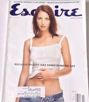 Esquire Magazine Brandon Tartikoff's Last Words November 1997 072217nonrh