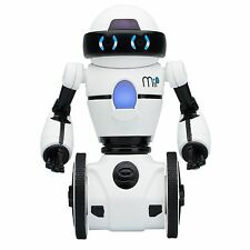 WowWee - Mip Toy Robot - Interactive Smart Device Computer Robot iOs or Android