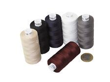 Mara 30 WA Maschinennähgarn auf 300m Spule Farbe weiß - Spleiß Takelgarn Ahle