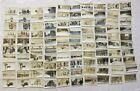 50 Original WW1 era photos all ink captioned by hand to rear & extra 50 restored