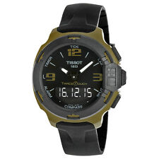 Tissot T-Race Touch Aluminium Aluminium Mens Watch T0814209705706