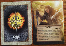 Sword of Kings: Paladin Knight Promo Card GTM