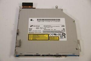 "Apple MacBook Pro 15"" A1226 Late 2007 DVD-RW Super Drive GSA-S10N 678-0558A"