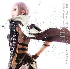 Lightning Returns:Final Fantasy XIII Original Soundtrack PLUS