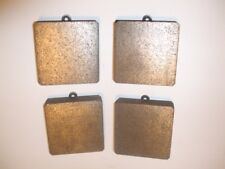 FACEL VEGA HK500     FRONT BRAKE PADS SET     (1960- 64)
