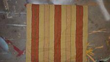 "Pottery Barn ""Paolo Stripe"" Linen 20 X 20 Pillow Cover"