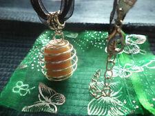 Unbranded Stone Celestial Horoscope Costume Necklaces & Pendants