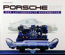 Buch - Porsche der Luftgekühlte Boxermotor