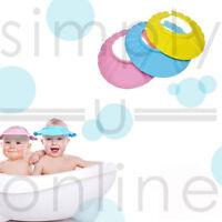 Baby / Child Shampoo Bath Shower Wash Hair Shield