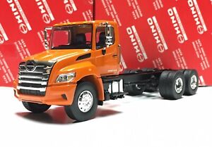 NEW Hino XL Diecast Cab and chassis Collectible model Truck First gear 1:43 1/43