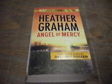 Angel of Mercy by Heather Graham (2017, paperback)  r