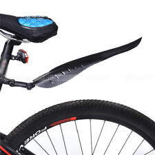 Road Bicycle Mountain Bike Front + Rear Fender Mud Guards Flaps Quick Release