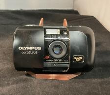 Olympus Stylus AF 35mm Camera 1:3,5