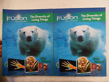 Science Fusion The Diversity of Living Things Module B Holt McDougal 2 Lt 160-6E