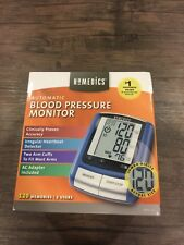 Blood pressure monitor  (Brand new, never used?