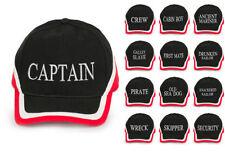 Équipements de football casquettes