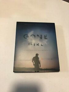 Blu Ray - Gone Girl [Horror, Special Edition, Ben Affleck, No Digital]