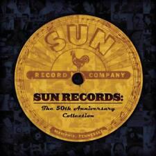 Sun Records 50th Anniversary 0744659900020 CD