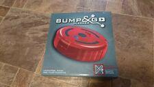 Bump And Go Robot Vacuum