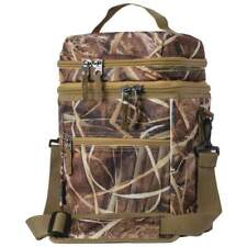 New listing Extreme Jx Camo Cooler Bag W/Liner