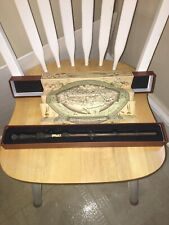 Wizarding World of Harry Potter Professor Dumbledore Interactive Wand And Map