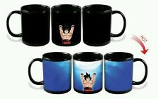 Dragon Ball Z Goku Spirit Bomb Heat Reactive Colour Changing Mug