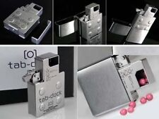 Tab-Dock for Zippo Replacement inner Frisk Pill Case Made in JAPAN with Tracking