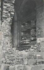 * GORIZIA GORZ - Le tombe Ritter Zahony al Cimitero WWI