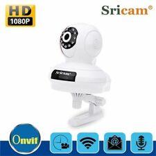 SRICAM CAMERA IP SP017 ( lot de 2 )