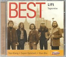 Lift Tagesreise (Best) Zounds CD