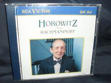 Rachmaninoff / Vladimir Horowitz – Horowitz Plays Rachmaninoff